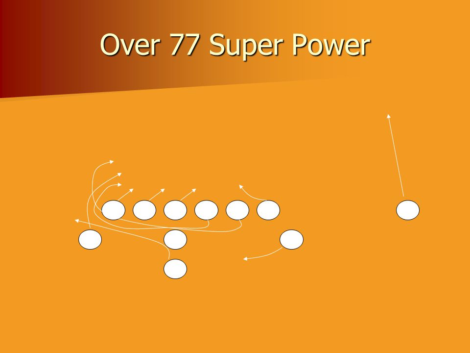 Over 77 Super Power