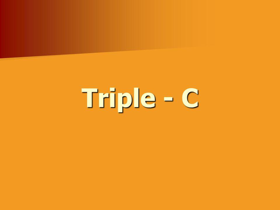 Triple - C