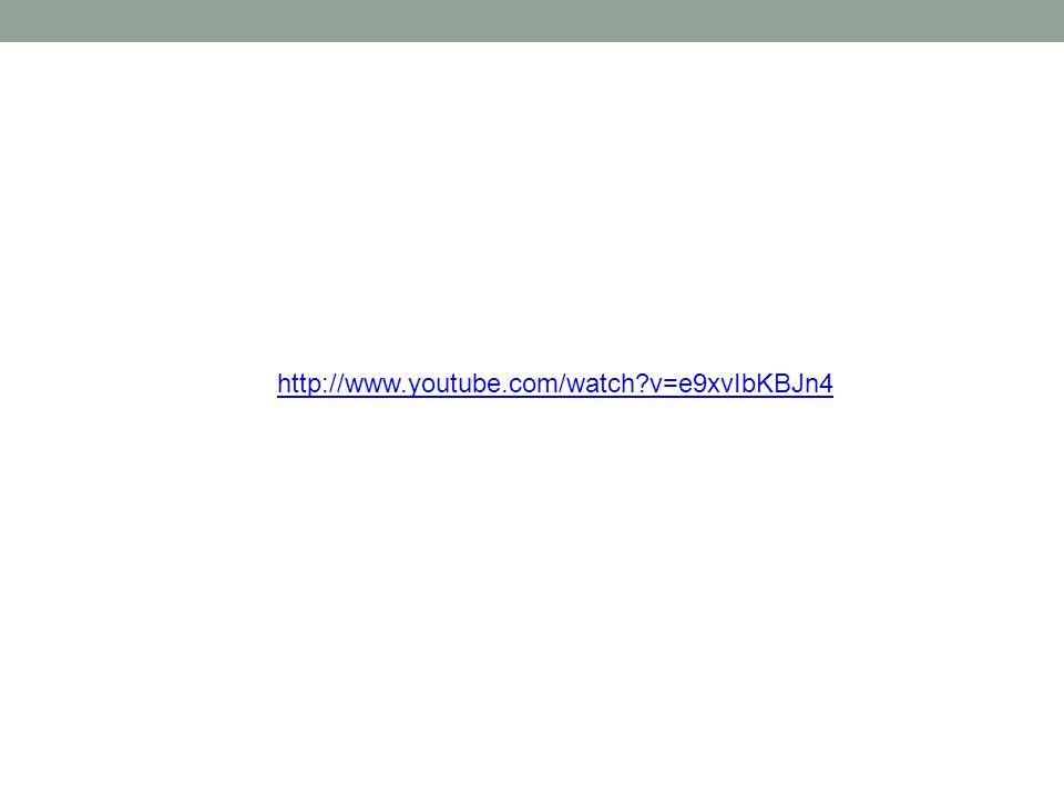http://www.youtube.com/watch v=e9xvIbKBJn4