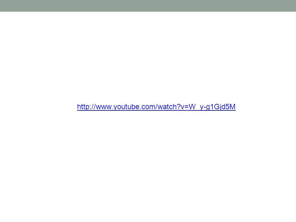 http://www.youtube.com/watch v=W_y-g1Gjd5M