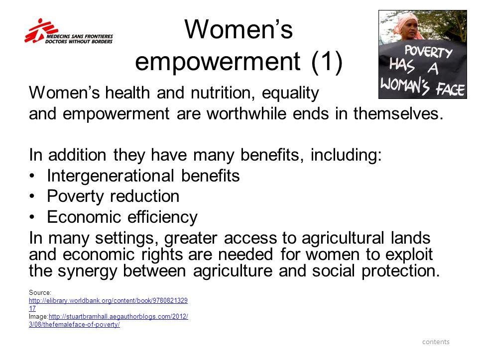 Women's empowerment (1)