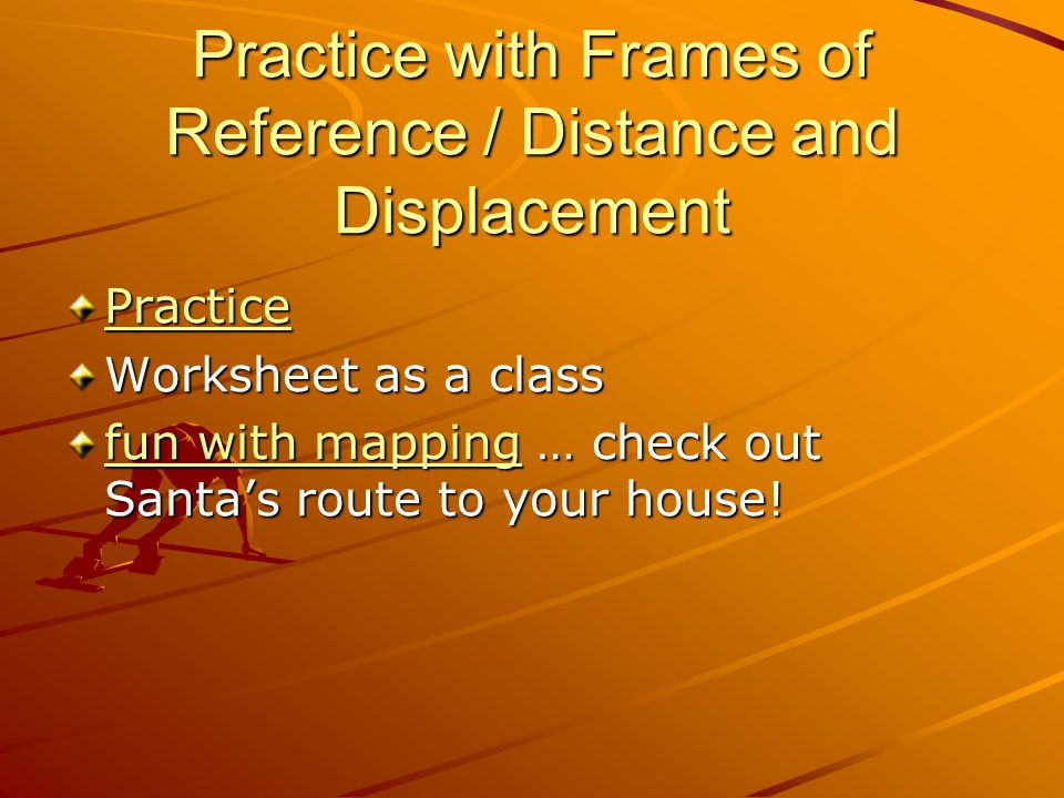 MOTION Describing and Measuring Motion ppt video online download – Distance and Displacement Practice Worksheet