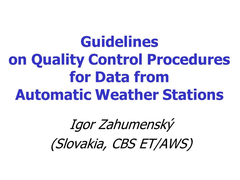 Igor Zahumenský (Slovakia, CBS ET/AWS)