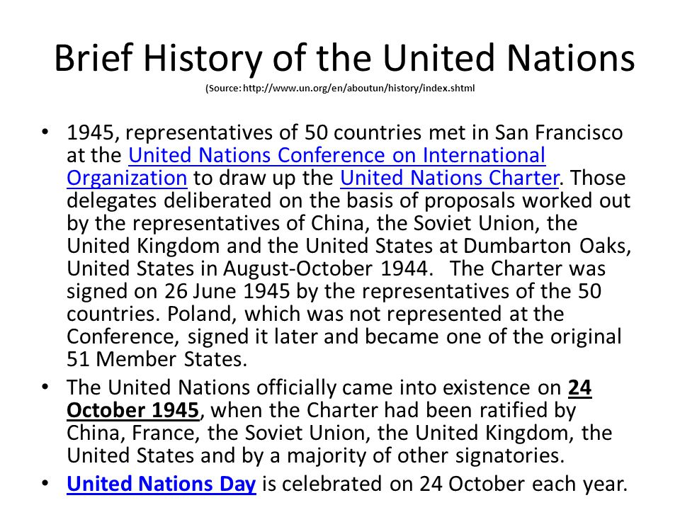 united nations charter 1945 pdf