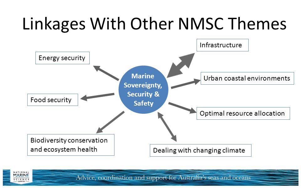 Linkages With Other NMSC Themes