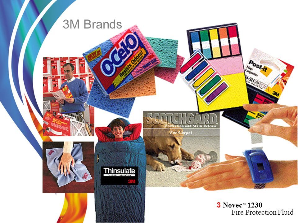 3M Brands