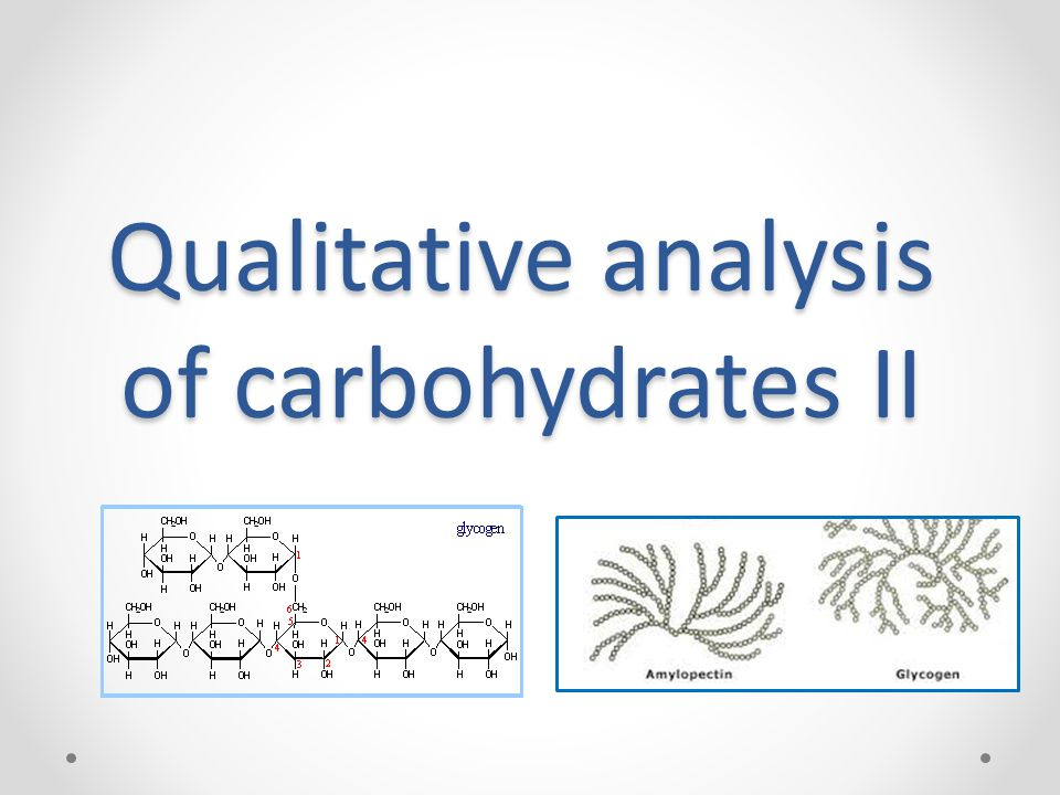 analysis of carbohydrates Carbohydrates - features of hpae-pad simple, direct method – no derivatization is necessary high sensitivity – comparable to derivatization with fluorescence.