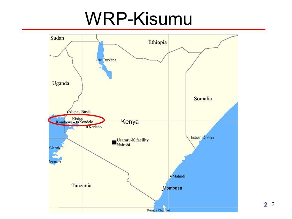WRP-Kisumu 2