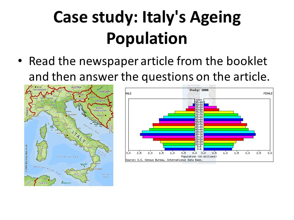 the economic problem of population ageing essay Population aging—the increase of the share of older individuals in a society due to fertility declines and rising life expectancy—is an irreversible global trend with far-reaching economic and socio-political consequences by 2050, the number of people aged 60 and older will more than double from its.