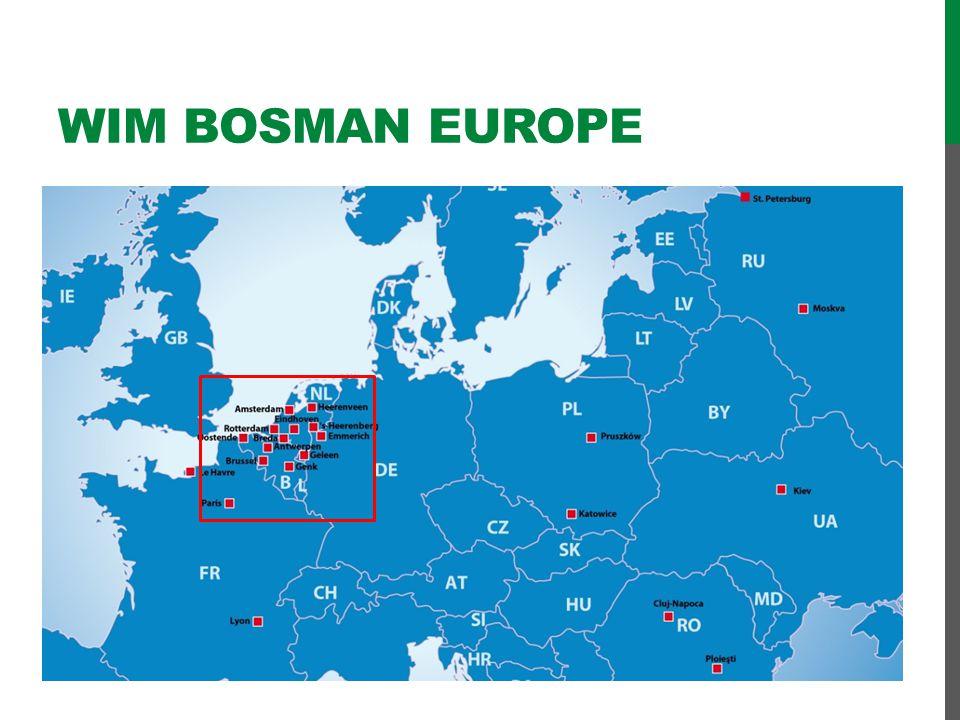 Wim Bosman Europe Inzoomen BENEL
