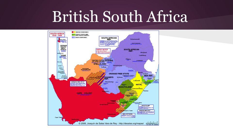 British South Africa
