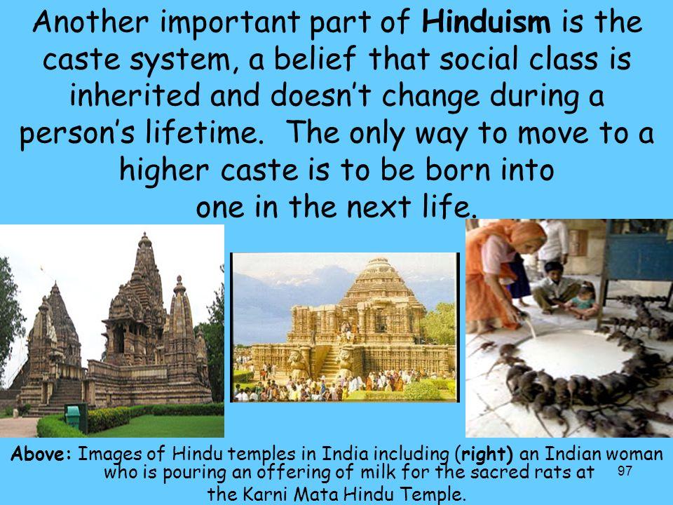 the Karni Mata Hindu Temple.
