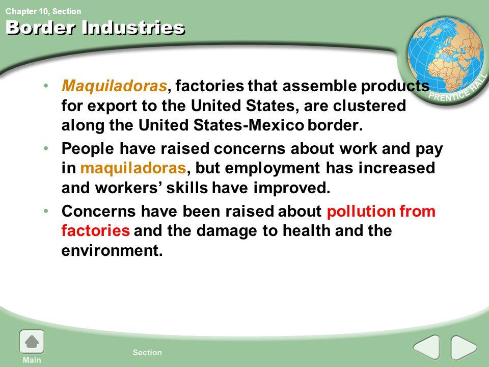 Border Industries