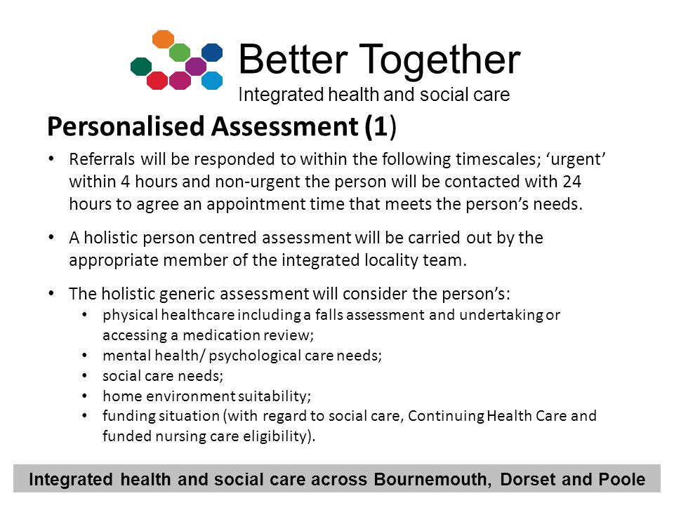 Personalised Assessment (1)
