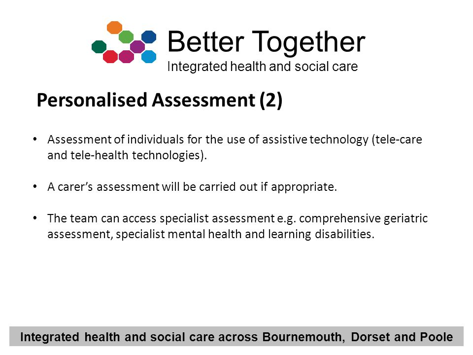 Personalised Assessment (2)