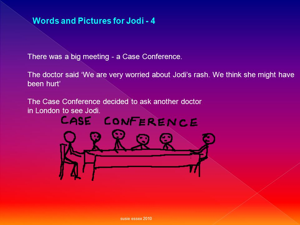 Words and Pictures for Jodi - 4