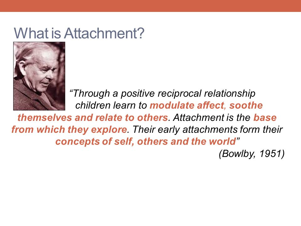 Through a positive reciprocal relationship