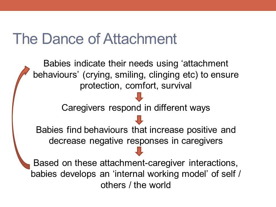 The Dance of Attachment