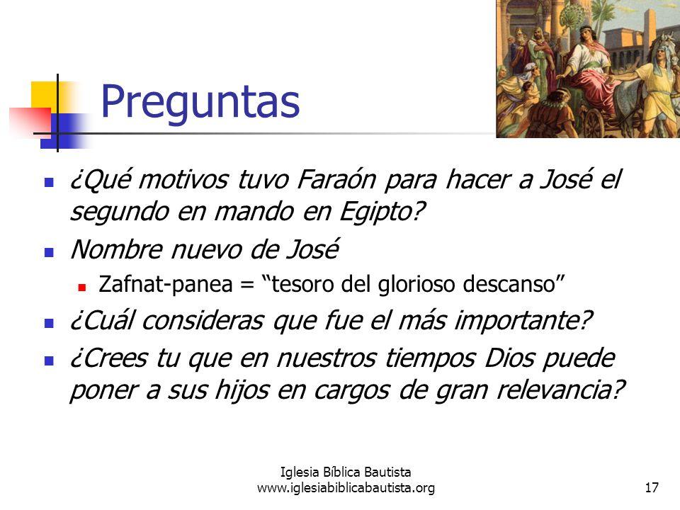Iglesia Bíblica Bautista