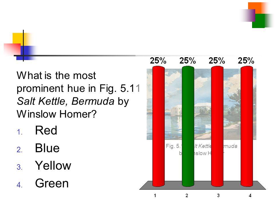 Fig. 5.11 Salt Kettle, Bermuda