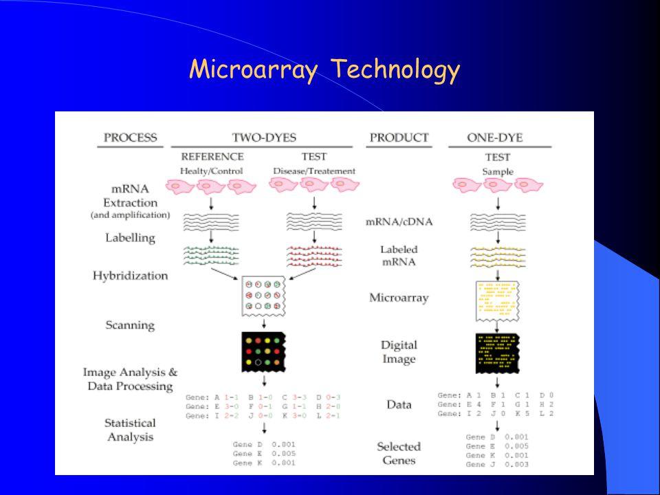 Microarray Technology