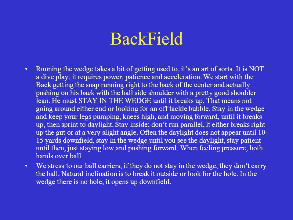 BackField