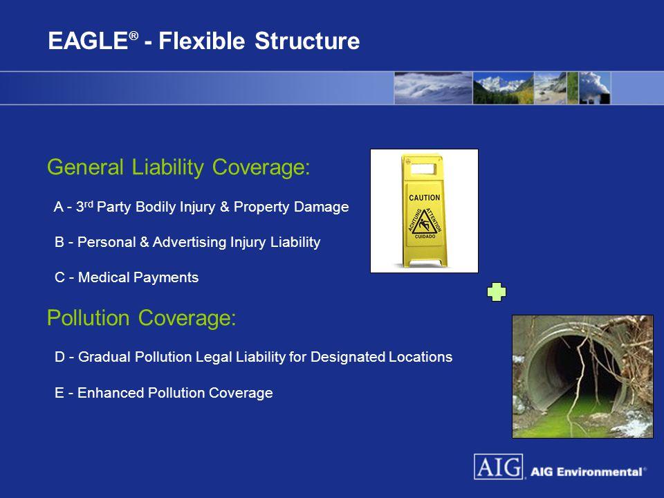EAGLE® - Flexible Structure