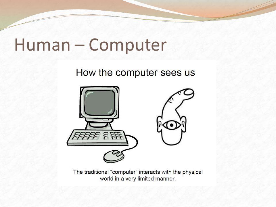 Human – Computer