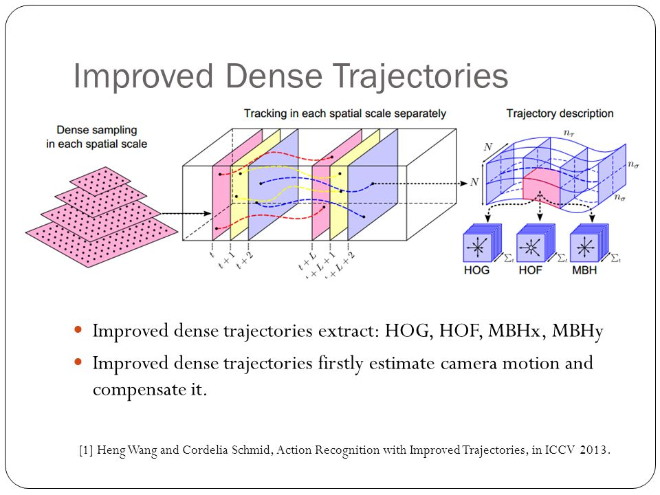 Improved Dense Trajectories