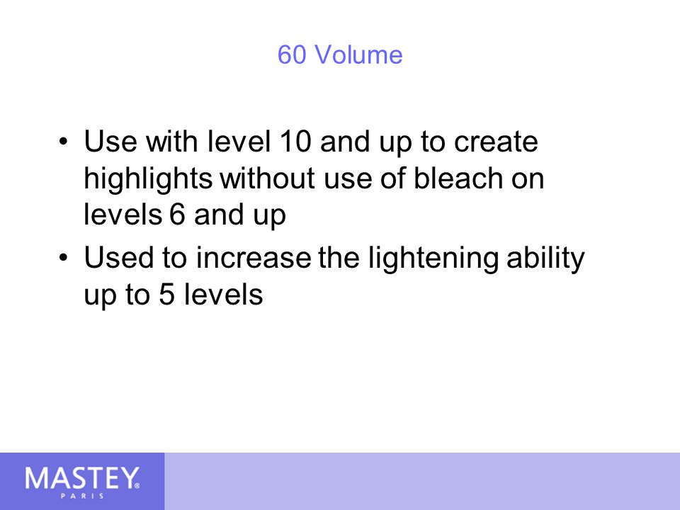 Used to increase the lightening ability up to 5 levels
