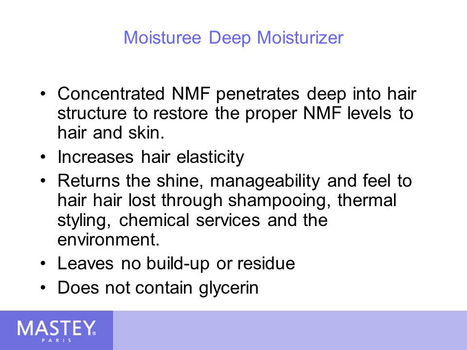 Moisturee Deep Moisturizer