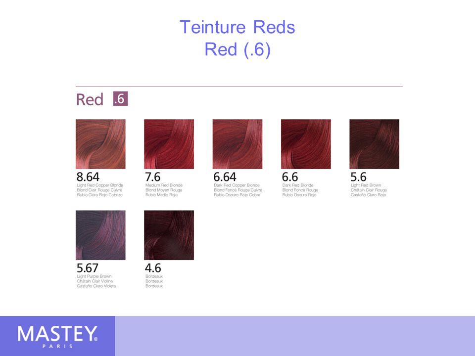 Teinture Reds Red (.6)