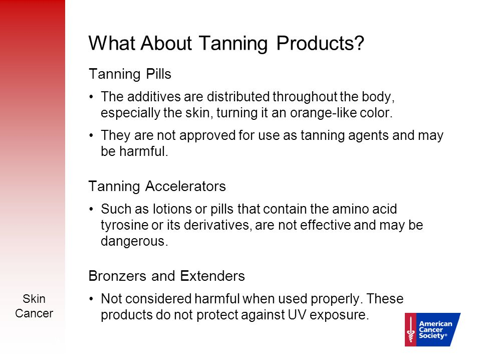 Skin cancer prevention and early detection ppt download 15 what toneelgroepblik Images