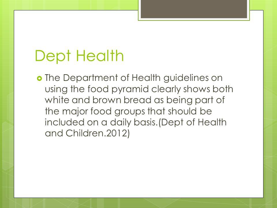Dept Health
