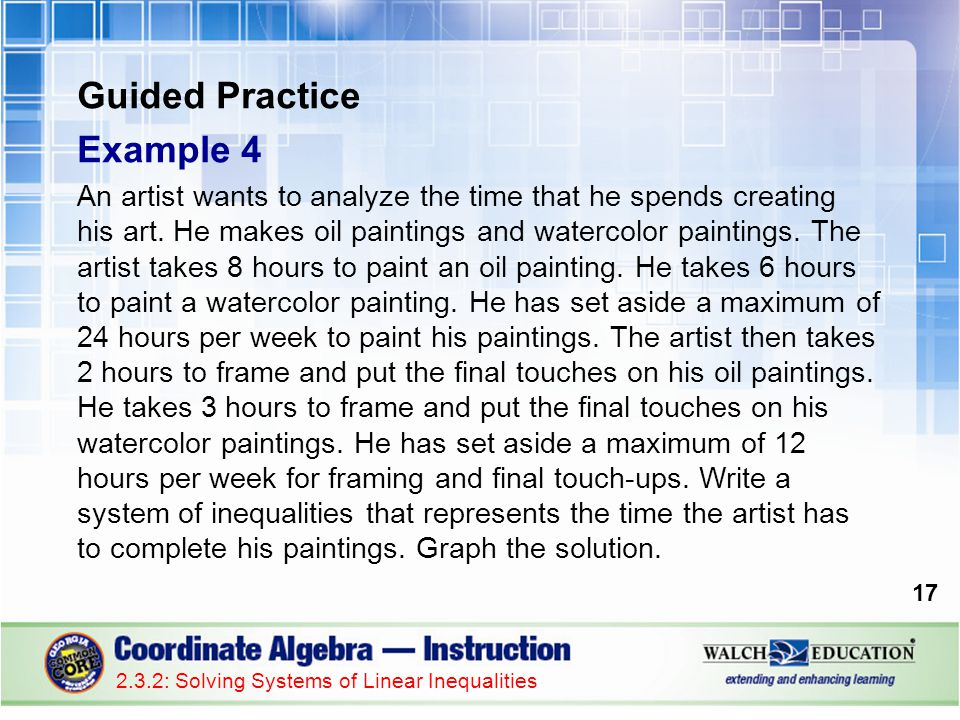 Guided Practice Example 4