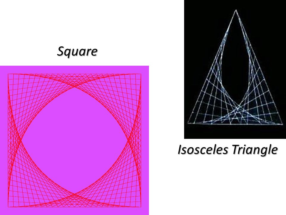 Square Isosceles Triangle