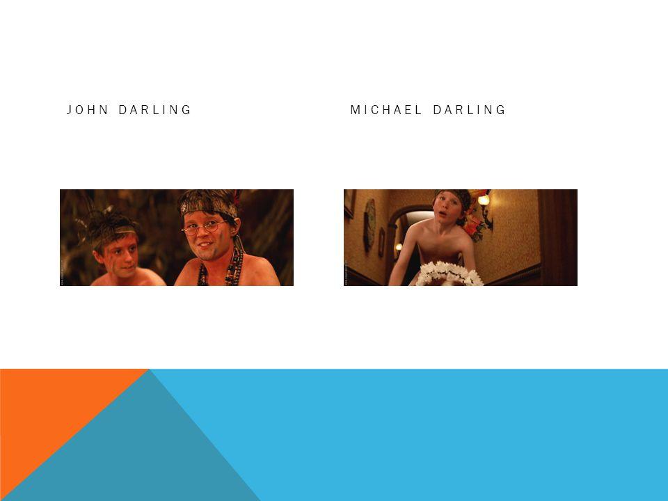 John Darling Michael Darling