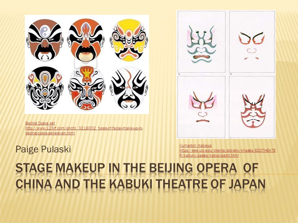Beijing Opera set http://www.123rf.com/photo_3218002_types-of-facial-make-up-in-beijing-opera-set-eleven.html.