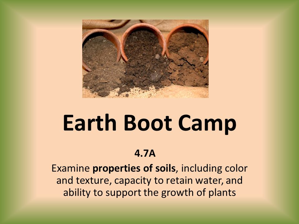 Earth Boot Camp 4.7A.