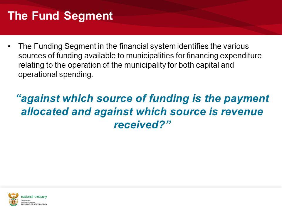 The Fund Segment