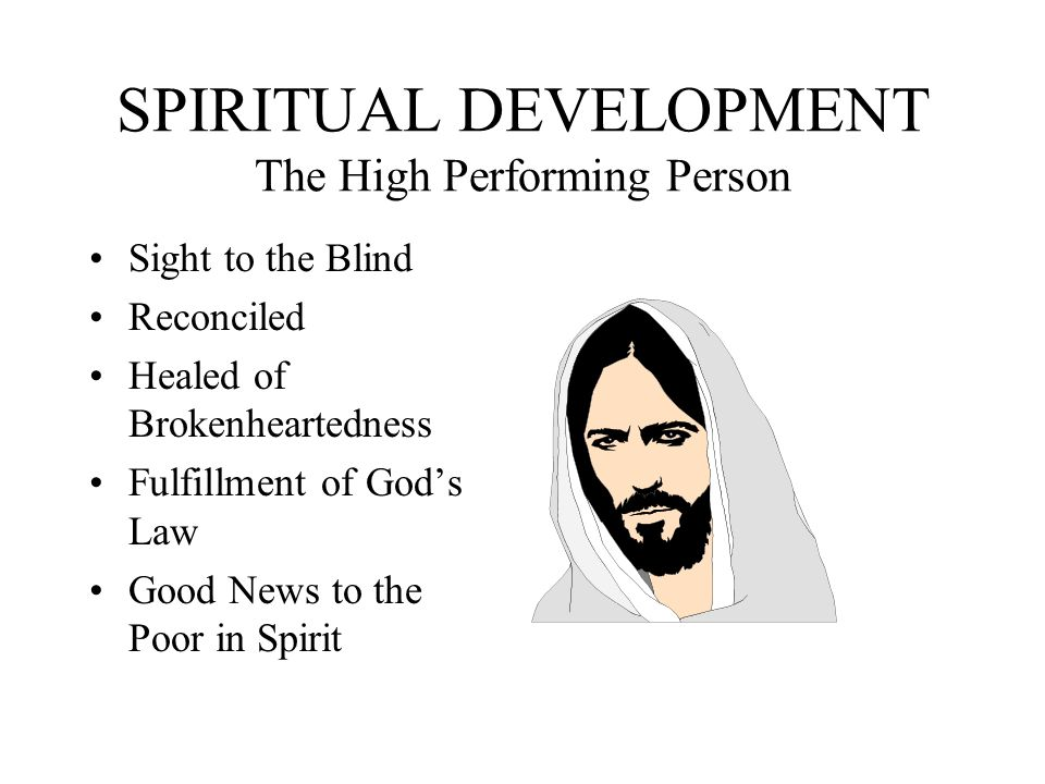the effects of spiritual blindness as Importance of spiritual sight by rick spiritual blindness what we behold with our natural eyes can effect what we see with our spiritual.