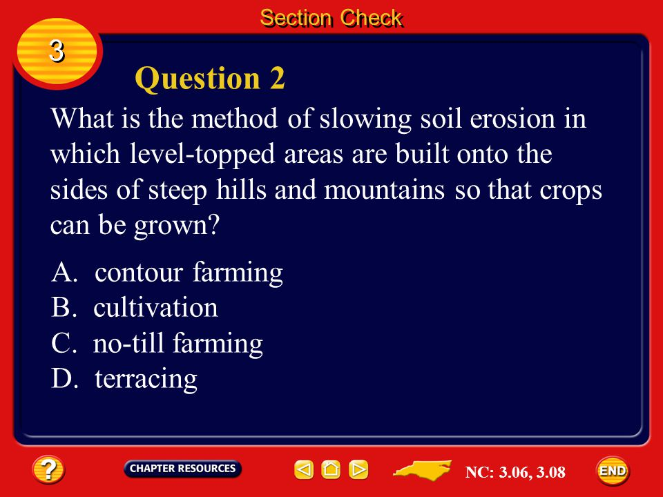 Section Check 3. Question 2.