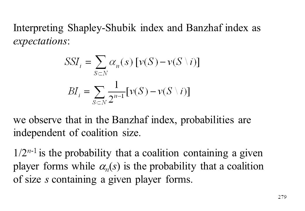 Interpreting Shapley-Shubik index and Banzhaf index as expectations: