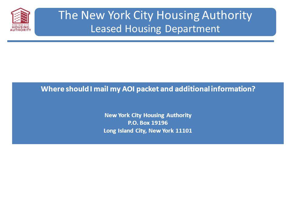 New York City Housing Authority
