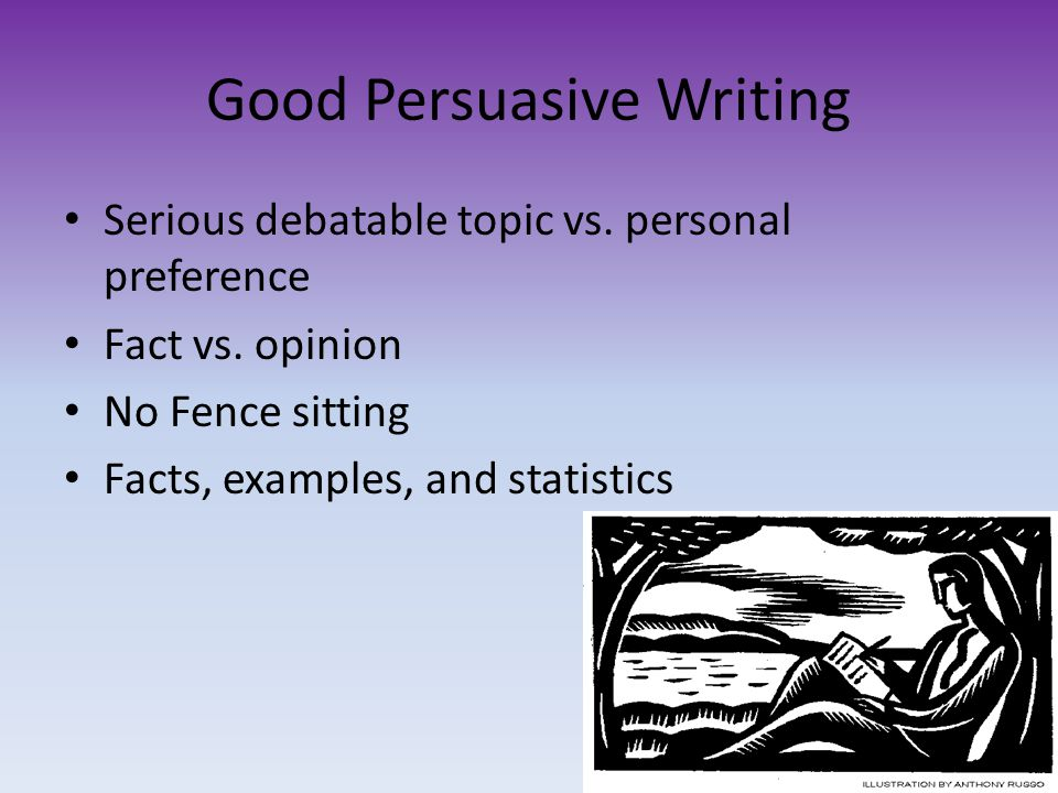 good debatable topics to write about How to write an argumentative essay the first step to writing an argumentative paper is to choose a controversial topic good argumentative essay topics.