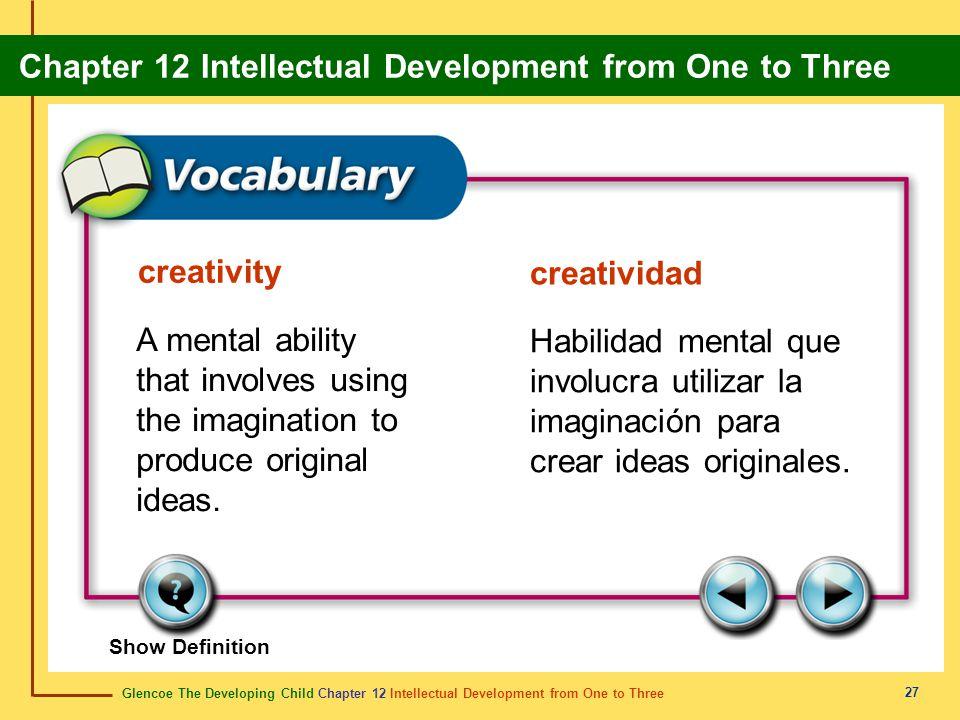 creativity creatividad