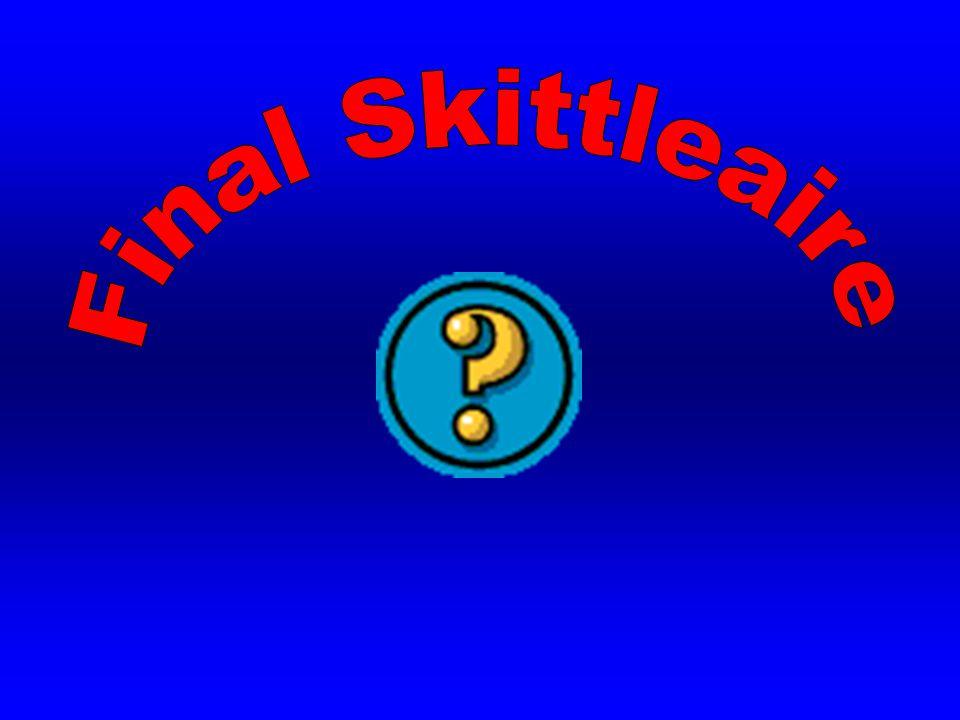 Final Skittleaire
