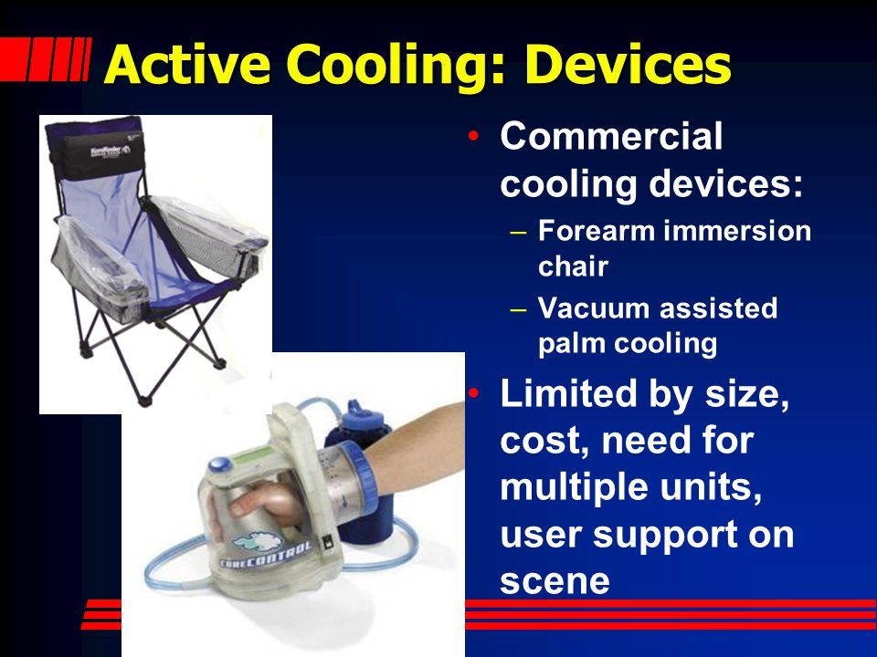 Active Cooling: Devices