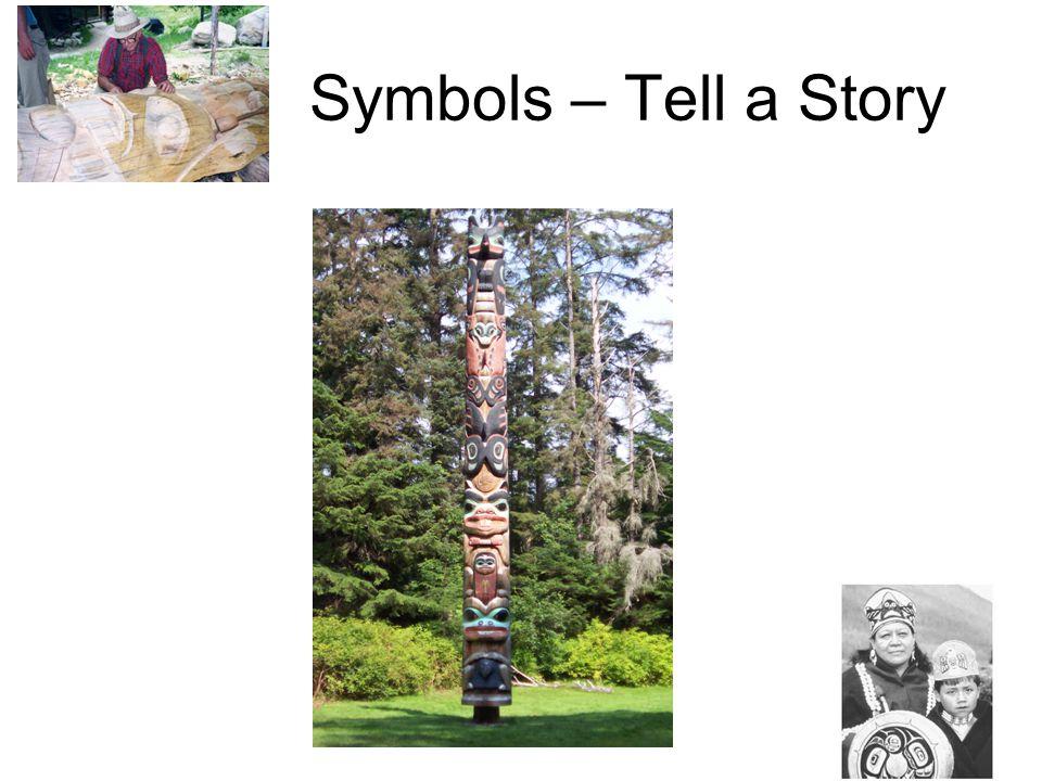 Symbols – Tell a Story