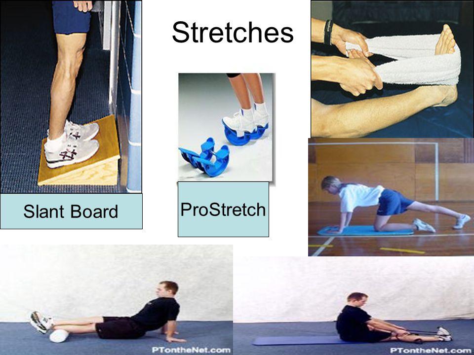 Stretches ProStretch Slant Board